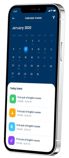 Calendar and Attendance Sheets