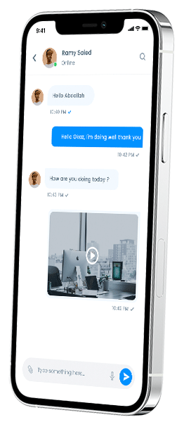Integrated Messaging System